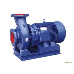 管道泵,机械密封,ISW200-315IA管道泵图片