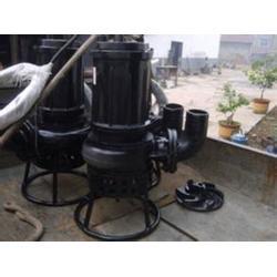 渣浆泵-潜水抽砂泵-ZJQ25-40-15渣浆泵图片