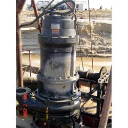 ZJQ30-12-3潜水渣浆泵-潜水渣浆泵-耐磨渣浆泵图片