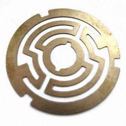 高品质金属冲压件-卓轩电子(在线咨询)凤岗金属冲压件图片