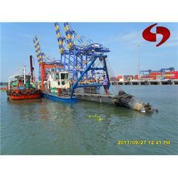 山东挖泥船,青州永生,山东挖泥船生产商图片