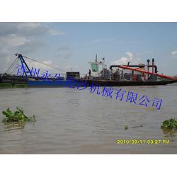 大型挖泥船、陕西挖泥船、青州永生(图)图片