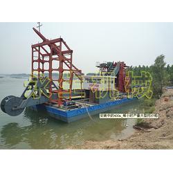 陕西挖沙船|挖沙船设备|青州永生图片