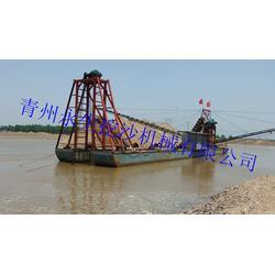 挖沙船、青州永生、挖沙船网图片