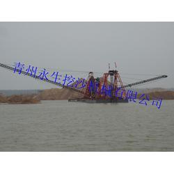 吴忠挖沙船2、青州永生、挖沙船2公司图片