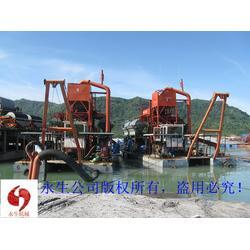 铁沙船-青州永生(在线咨询)铁沙船企业图片