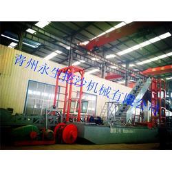 青州永生(图)、山东淘金船出口商、苏州山东淘金船图片