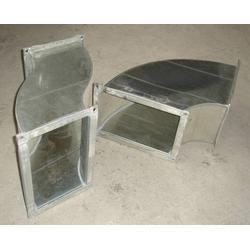 齐齐哈尔市镀锌板风管-镀锌板风管报价-燕达空调(多图)图片
