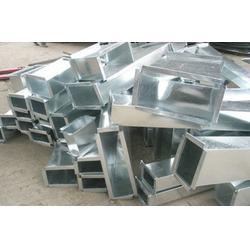 绥化镀锌板风管,买镀锌板风管就到燕达,镀锌板风管生产厂家图片