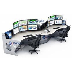 公安局指挥中心调度台 交通控制台生产厂家图片