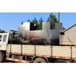 中宁县小型污水处理设备_诸城贝瑞特环保_小型污水处理设备选购图片