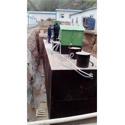 诸城贝瑞特环保|安康食品污水处理设备|食品污水处理设备参数图片