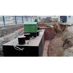 印染污水处理设备工艺、鞍山印染污水处理设备、诸城贝瑞特环保图片