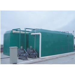 制药污水处理设备厂家_诸城市贝瑞特环保(图)_制药污水处理设备报价图片