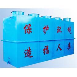 诸城贝瑞特环保公司_西藏一体化食品废水处理设备图片