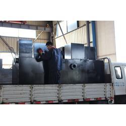 台州生活废水处理设备、诸城贝瑞特环保、生活废水处理设备专卖图片