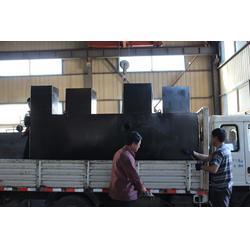 岳阳社区污水处理设备,诸城贝瑞特环保,社区污水处理设备销售图片
