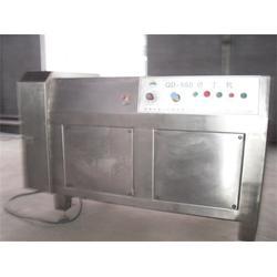 切丁机-肉类切丁机-金山机械(优质商家)图片