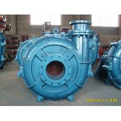 渣浆泵配件_250ZJ-I-A90渣浆泵_渣浆泵图片