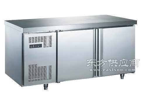 康派斯 商用平台工作台雪柜 厨房冰柜操作台 保鲜冷藏设备可定做