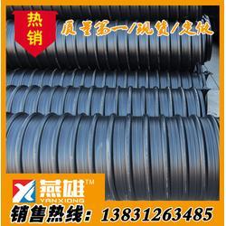 全黑色钢带管生产_深圳钢带管_开创管道(图)图片