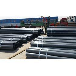 热浸塑钢管 开创管道(认证商家) 热浸塑钢管规格型号图片