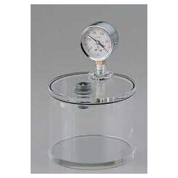 有机玻璃迷你真空干燥器 产品编号SY0129图片