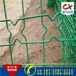 青海护栏网、小区护栏网、超兴金属丝网图片