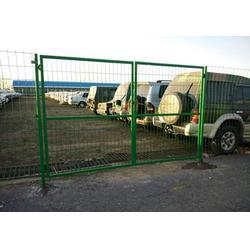 利辛铁丝网,绿色防护铁丝网,养殖场铁丝网图片