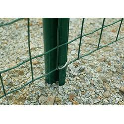 绿色围栏网(图)、围山铁丝网、广灵铁丝网图片