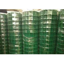 滁州圍欄網-巢湖圍欄網-綠色鐵絲圍欄網圖片