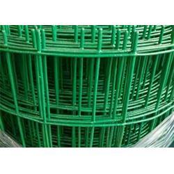 绿色铁丝护栏网&陕西铁丝网&铁丝网栅栏图片
