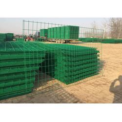 达州铁丝网、铁丝网围栏、绿色铁丝网图片