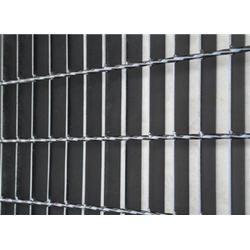钢格板|超兴金属丝网(在线咨询)|平台钢格板图片