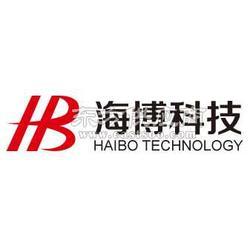 海博科技-基于集成电机驱动器的驱动方案图片