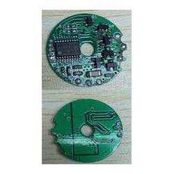 3.7V/7.4V锂电池供电驱动方案-海博科技图片