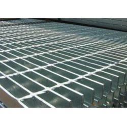 钢格板厂家直销、云南镀锌沟盖板、热镀锌沟盖板图片