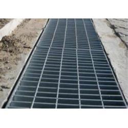 花垣排水沟盖板|宏特金属丝网|厨房排水沟盖板图片