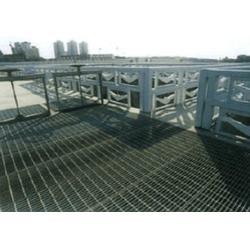 钢格栅板厂家(图)、镀锌钢格栅板、呼伦贝尔钢格栅图片