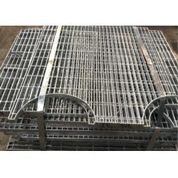 钢格栅板分销商,钢格栅板,宏特金属丝网图片