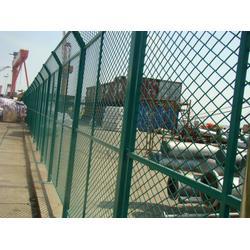 红河绿色围网、宏特金属丝网(优质商家)、框架绿色围网图片