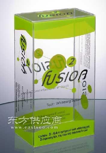 正东柯式印刷PVC胶盒PVC胶片