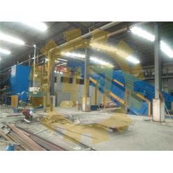 全自动打包机|永茂机械国家质量认证|全自动打包机厂图片