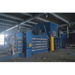 废纸厂二手打包机-二手打包机-永茂机械服务周到(查看)图片