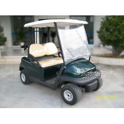 高尔夫球车2座图片