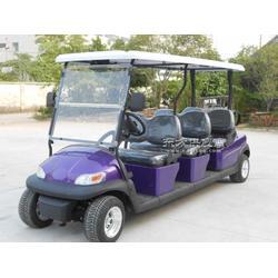 高尔夫球车6座图片