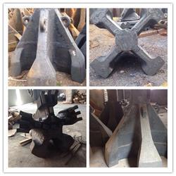 【洛阳裕丰锤头】(多图)|铜陵出售二手桩机锤头图片