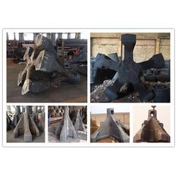 桥墩桩机锤头主营|河南桥墩桩机锤头|洛阳裕丰锤头图片
