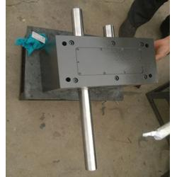 平行凸轮分割器生产厂家,平行凸轮分割器,诸城正一机械图片