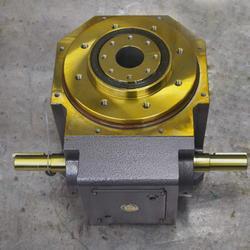 铆接机凸轮分割器质量、诸城正一机械、铆接机凸轮分割器图片